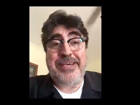 Alfred Molina ('Feud: Bette and Joan') chats role in battle between Bette Davis and Joan Crawford