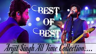 Video Arijit Singh Best of Best Collection - Non Stop Audio Songs - Jukebox MP3, 3GP, MP4, WEBM, AVI, FLV Juni 2018