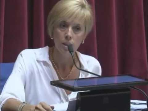 García Larraburu en contra del endeudamiento
