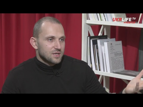 Ефір на UКRLIFЕ ТV 03.04.2018 - DomaVideo.Ru