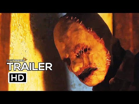 AMERICAN FRIGHT FEST Official Trailer (2018) Horror Movie HD
