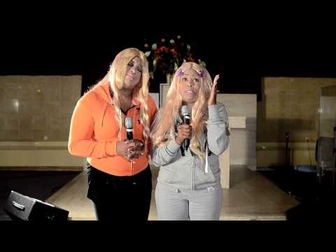 Church - FEAT: LEXI & Pam Henry A fun parody on the differences between white and black churches obviously exaggerated. Hope this makes your day folks!! Don't forget ...