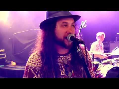 Storm Tossed Feat. Mihali