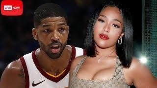 Jordyn Woods Took A LIE DETECTOR After The Tristan Thompson Cheating SCANDAL! | The Morning Tea Live