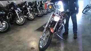 5. 2004 Harley-Davidson FXSTD/FXSTDI Softail Deuce
