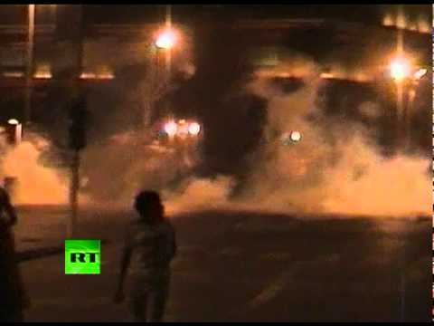 Egypt riots - Egypt's military rulers imposed an overnight curfew on Cairo's Tahrir Square and other parts of the capital, which is due to be lifted around now. It follows...