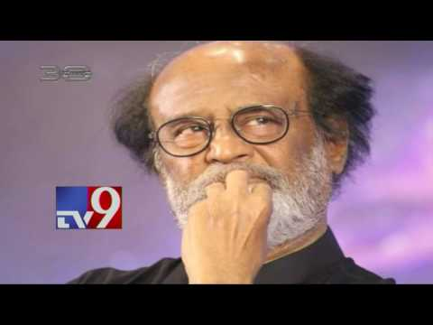 Tamil groups siege Rajinikanth's home over his Karnataka origin - 30 Minutes