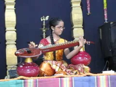 deva deva kalayamite - KarnatakaVeenotsava 2013