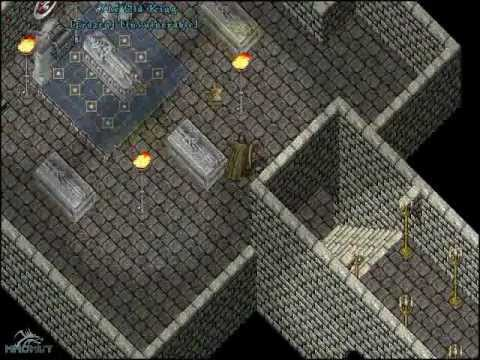 Ultima Online – Gameplay Trailer (HQ)