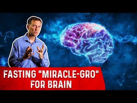 Atkins diet - Fasting: Miracle-Gro For Your Brain