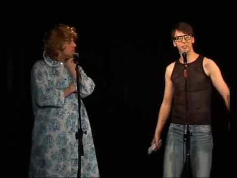 Kabaret Grzdyl - Barbara