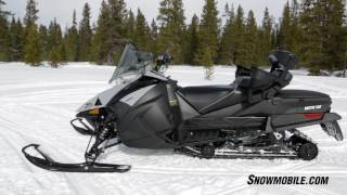 7. 2018 Arctic Cat Pantera 6000 Review