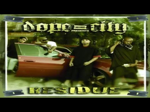 DopeCity Boyz (Feat: Jellyroll)