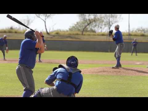 Islanders Baseball Opens Spring Practice