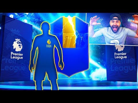 OMG 2 INSANE GUARANTEED PREMIER LEAGUE TOTS SBC PACKS! - FIFA 19 Ultimate Team