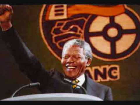 Free At Last – Speech by Nelson Mandela 2 May 1994