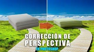 En este tutorial os muestro cómo corregir las perspectivas de nuestras imágenes muy fácilmente gracias al comando de edición Deformación de Perspectiva.♦︎ TUTORIALES RELACIONADOS- Filtro punto de fuga en Photoshop: https://youtu.be/_Q-JStzzx_k- Corrige distorsiones de lente con el filtro Ángulo Ancho Adaptable en Photoshop: https://youtu.be/2urarLgdv0c♦︎ Recursos gratuitos en: https://goo.gl/gxH0qs♦︎ Técnicas usadas:- Comando Deformación de perspectiva.- Ajustes de color.Os mostraré dos ejemplos de cómo se puede usar el comando de edición Deformación de Perspectiva, donde podréis ver la potencia que tiene este comando y los fabulosos resultados que se pueden llegar a conseguir.♦︎ Más tutoriales escritos en: https://www.tripiyon.com♦︎ Instructor Certificado en ConectaTutoriales (Photoshop) - Grupo oficial de Adobe en España: http://adobe.conectatutoriales.com♦︎ Fotografías usadas de:- pixabay.com- pexels.com