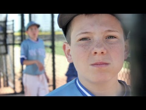 fiber - Just like any other 13-year-old baseball fan, Nick had dreams of one day making it to the majors. Being diagnosed with a rare blood disorder put that dream o...