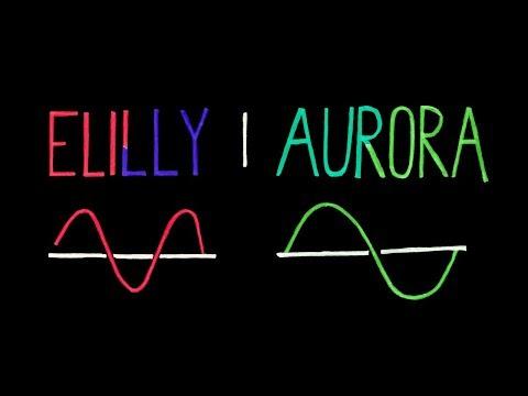 Yanny Laurel | Aurora or Elilly - NEW Sound Illusion - What Do You Hear?