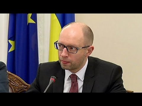 Ukraine election: PM warns of Russia disruption attempts
