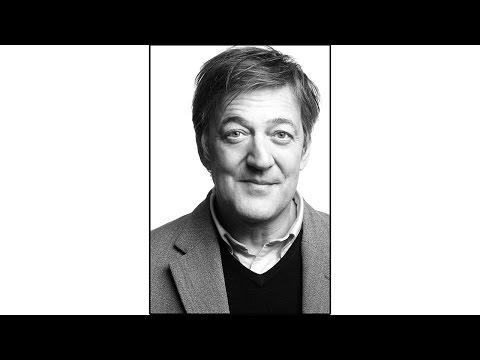 Stephen Fry's Mercury Phoenix Trust Message