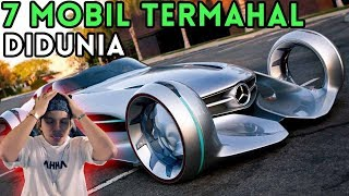 Video 7 MOBIL TERMAHAL DI DUNIA MP3, 3GP, MP4, WEBM, AVI, FLV April 2019