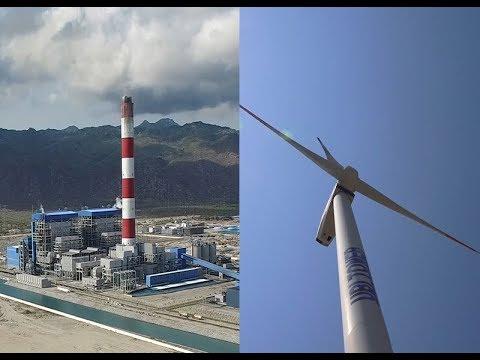 Bình Thuận tập trung khai thác những thế mạnh để phát triển kinh tế