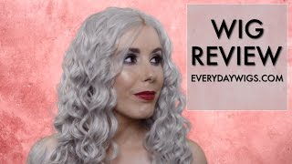 "Hey y'all! The people at http://www.everydaywigs.com were kind enough to send me a free wig of my choosing in exchange for my honest review (I received no additional compensation). I kept things softly spoken here, and incorporated some hand movements and hair touching, so you'll hopefully get some calming ASMR effects!I am told that if you use coupon code ""Jellybean"" you will get an 8% discount. :)Here is the wig I'm wearing in this video: http://www.everydaywigs.com/24-grey-long-curly-synthetic-lace-front-wig-edw306-p-1306.html?=JellybeanSee you soon in my next video!Love,JBFor the best ASMR experience, please use headphones or earbuds.►Patreon: Viewer contributions are a huge help in allowing me to create regular, high quality content. If you'd like to help support my channel and get perks like ad-free viewing, early access, and more, please check out my Patreon page.https://www.patreon.com/JBGreenASMR►2nd CHANNEL (vlogs, bloopers, silly stuff): https://www.youtube.com/c/jbghooray►SOCIAL:Facebook: https://www.facebook.com/jellybeangreenTwitter: https://twitter.com/JBGreenASMRInstagram: https://www.instagram.com/jbgreenasmr►MERCHANDISE:http://www.redbubble.com/people/jellybeangreen/shop►Remember, ASMR is awesome, but it's not a substitute for professional care. If you have mental or emotional health concerns, please see a mental health professional. If the first person you speak to isn't a match, keep looking! You deserve good health.If you need help with mental health concerns:(U.S.) http://www.mentalhealth.gov/(U.K.) http://www.mind.org.uk/(Australia) http://mhaustralia.org/(New Zealand) http://www.mentalhealth.org.nz/►DONATIONS: Y'all, there is NO pressure to donate; I love making these videos, and your views, likes, and comments mean the world to me. If you do wish to make a Paypal donation, though, please know that gifts of any amount are gratefully accepted and super helpful.Paypal: https://www.paypal.com/cgi-bin/webscr?cmd=_donations&business=99Z72R5EPW9H8&lc=US&item_name=JB%20Green&currency_code=USD&bn=PP%2dDonationsBF%3abtn_donateCC_LG%2egif%3aNonHosted►JBG bean logo by Andrew Bargeron for Gimetzco.com►Production logo music is an excerpt from ""Peace of Mind"" by Kevin MacLeod. Background image ""Wall texture_MG_4271"" by Andrey Zeigarnik provided under a creative commons license https://creativecommons.org/licenses/by/2.0/ found here: https://flic.kr/p/dpWs7R"