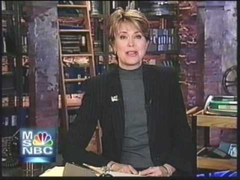 "MSNBC's ""Time and Again"" - on Johnny Carson, pt. 5"