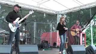 Video Jazzda - Blues parného letního dne, Bezinka Open Air, Sokolík, F