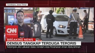 Video Densus 88 Tangkap Terduga Teroris di Sidoarjo MP3, 3GP, MP4, WEBM, AVI, FLV Januari 2019