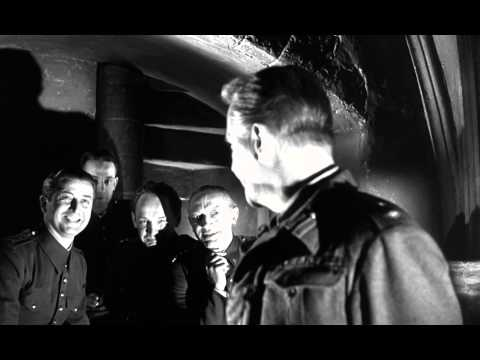 The Colditz Story - Trailer