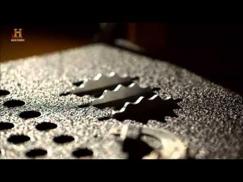 Polscy bohaterowie wojenni [5]: Enigma - Heroes Of War (Poland): Cracking Enigma - The Untold Story