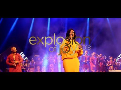 Kungegazi - HLE with Joyful Way Inc. at Explosion of Joy 2018