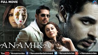 Video Anamika Full Movie | Hindi Movies | Dino Morea Movies download in MP3, 3GP, MP4, WEBM, AVI, FLV January 2017