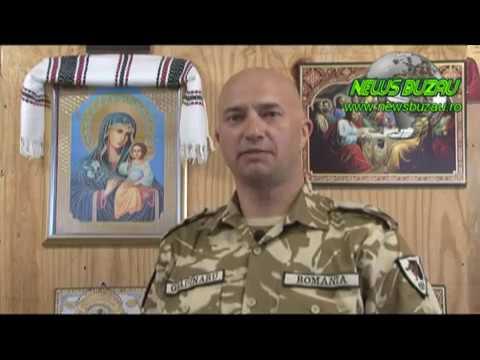 Mesaje paste militari Afganistan