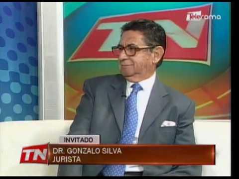 Dr. Gonzalo Silva