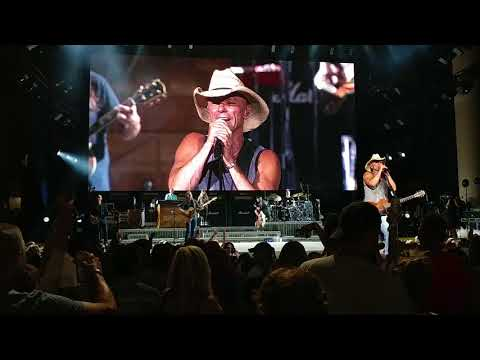 Kenny Chesney- Get Along