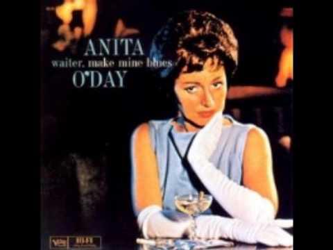 Tekst piosenki Anita O'Day - Angel Eyes po polsku