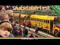 foto BUS RACE, CARS RACING, CARS CRASHING. Smacktoberfest Waterford Speedbowl CT: 4K[KM+Parks&Rec S02E11] Borwap