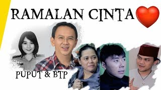 Video Ramalan BTP dan Bripda Puput menurut Roy Kiyoshi, Mbah Mijan dan Mbak You MP3, 3GP, MP4, WEBM, AVI, FLV Februari 2019