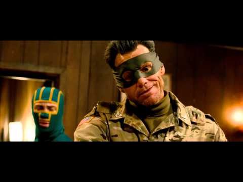 Kick-Ass 2 (TV Spot 1)