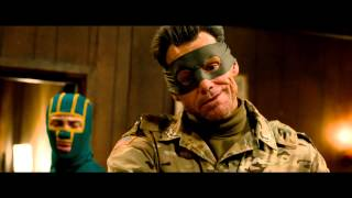 TV Spot 1 - Kick-Ass 2