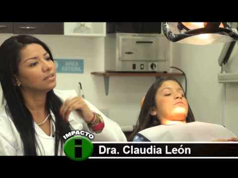 Claudia Leon Alvarado  Odontólogo