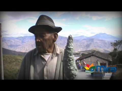Homenaje a Don Agustín Quishpe