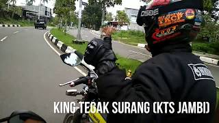 SALAM RAJA RX-KING INDONESIA Cover by KING TEGAK SURANG (KTS JAMBI) SINGGLE FIGHTER
