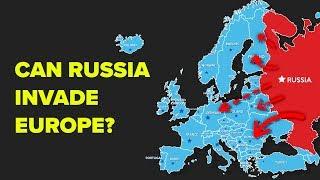Video Can Russia Invade Europe? MP3, 3GP, MP4, WEBM, AVI, FLV Februari 2019