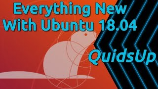 Video Everything New with Ubuntu 18.04 LTS MP3, 3GP, MP4, WEBM, AVI, FLV Juni 2018