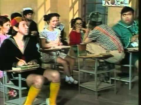 El Chavo del Ocho - Capítulo 238 - Todavía no es Hora de Clases - 1978:  Último episodio en el que apareció Quico.Actuación especial de Ana Lillian de la Macorra interpretando a Patty.El Chavo del Ocho - Capítulo 238 - Todavía no es Hora de Clases - 1978