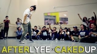 Megan Batoon Choreography | MILEY CY-REMIX - YouTube